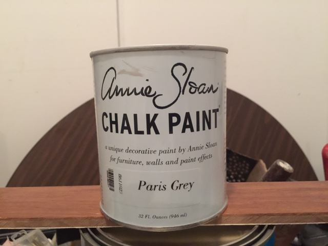 Annie Sloan Chalk Paint Msds