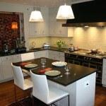 Kitchen Interior Painter