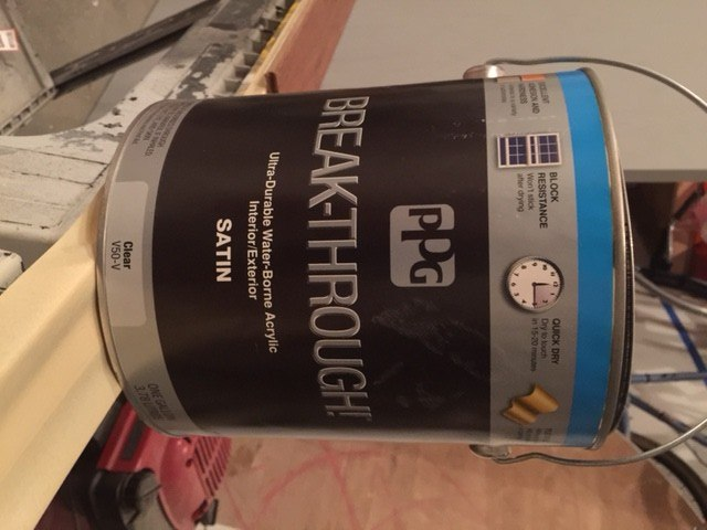 How To Store Leftover Paint The Painting Company