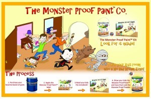 monster proof paint company