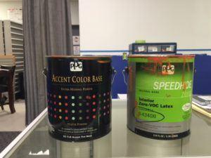accent color base