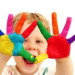 kids rooms and paint choices
