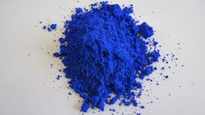 YinMn Blue new pigment