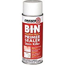 BIN sealer