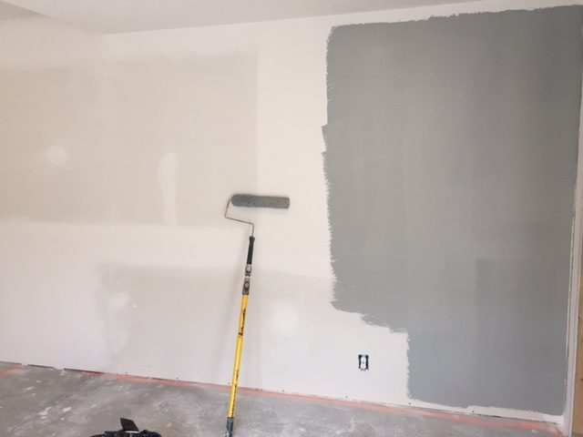 Tinted Primer Magic The Painting Company