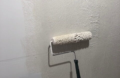 Drywall Skim Coating