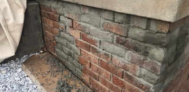 Rebuild Brick